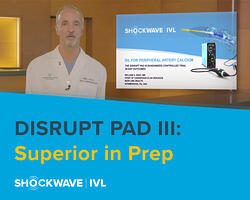 Dr. Bill Gray PAD III Video VIVA 2020 Catalyst Feature Image_EM